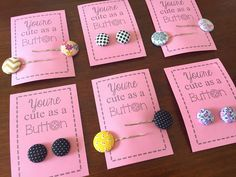 Great Ideas - 20 Printable Valentines Part Two! - Tatertots and Jello