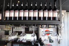 Nieuw interieur T' Zusje Cuijk Wine, Drinks, Bottle, Drinking, Beverages, Flask, Drink, Jars, Beverage