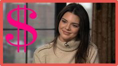 Kendall Jenner Net Worth- The New Media Icon #KendallJennerNetWorth #KendallJenner #celebritypost