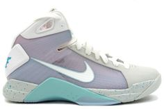 "Nike Hyperdunk ""Marty McFly"""