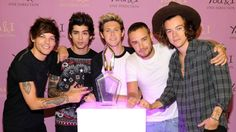 One Direction Flip Out Fans With Album Announce: See The Best Reactions Here! - MTV