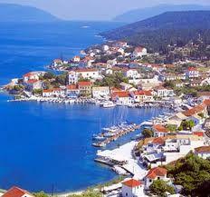 Fiscardo Greece