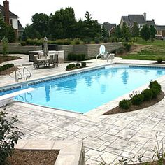 Affordable pool repair - check this out when we're ready to fix the pool tiles.