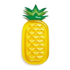 Giant Pineapple Float
