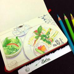 https://flic.kr/p/zyAJHn   2015_10_06_tsubakiyal_01_s   椿屋珈琲店 池袋茶寮  © Belta(WAKABAYASHI Mayumi )
