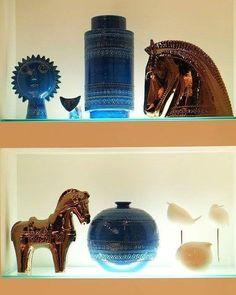 Красивая керамика  от фабрики Bitossi Ceramiche на выставке iSaloni 2016 #isaloni #interior #interiordesign #decoration #интерьер #дом #декор #дизайн #дизайнинтерьера #мебель #свет by kalinina.e.m