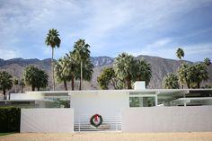 Top Mid-Century Modern Neighborhoods in Palm Springs Mid-century Modern, Contemporary, Modern Exterior, Palm Springs, The Neighbourhood, Chelsea, Mid Century, Plants, Top