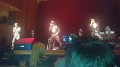 DrU Hill [LiVe] on Stage in Baltimore at The MayerHoff Symphony Theatre Dru Hill, Grammy Nominations, Elvis Presley, Baltimore, Theatre, Stage, January, In This Moment, Live