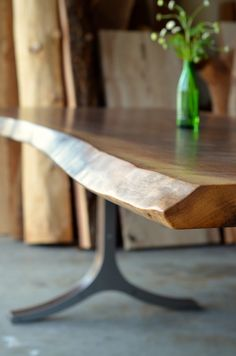 Image of longhorn table XL