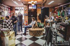 projetos de barbearias vintage - Pesquisa Google