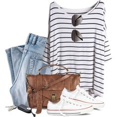 """Out the door"" by wishlist123 on Polyvore"