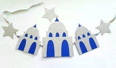 Mosque  Masjid  Eid DECOR Banner  Islamic Decoration for