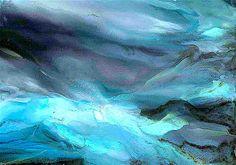 Alexis Bonavitacola - Blue and Black