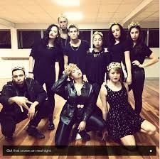 the royal family dance crew 2013 -