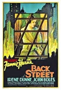 back street 1932 - yahoo Image Search Results