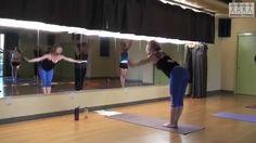 piYO Workout with Jennifer Fujii (full hour)