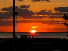 Elliot Key. Biscayne Bay. Miami,Fl.