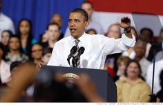 Obama tax plan would hit the rich