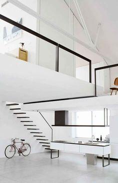 Read 23 Examples Of Minimal Interior Design #37