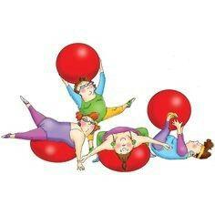 """Résultat de recherche d'images pour """"clipart copines gym"""""""