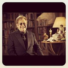 Sir Elton John in the new documentary - in select theaters January Will Turner, Celebs, Celebrities, Documentary, Over The Years, The Selection, January, Statue, The Documentary
