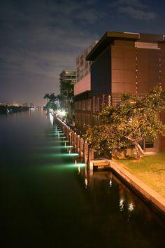 deep glow led pinterest lights
