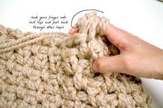 How to Finger Crochet                                                                                                                                                                                 More