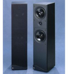 KEF Coda 10 Floor standing speakers review and test