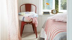 Bedroom * Country Living Magazine UK