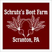 Scranton, PA <3 I want one!