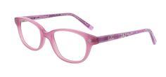 The newest eyewear by LuluCastagnette for the little frock dressed girls! #children #eyewear