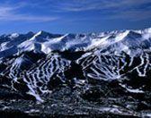 Breckenridge, CO...great ski town