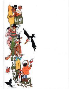 Material didactico para las fiestas patrias, colorear dibujos | conozcamos chile