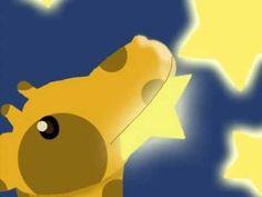 A girafa que comia estrelas, José Eduardo Agualusa. Animação