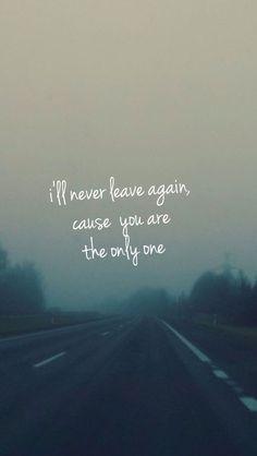 Frases de Letras de Ed Sheeran One