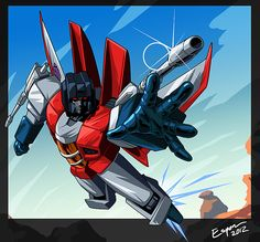 Transformers Digital Art & Illustrations