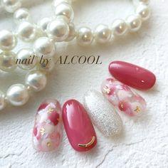 シアー系ピンク♡実際は少しくすんだピンクになります。ピンクも種類がありますので、お好みでお選びいただけます。#オールシーズン #春 #ジェルネイル #ピンク #ワンカラー #naildesign...|ネイルデザインを探すならネイル数No.1のネイルブック
