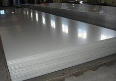 430 304 Brushed Stainless Steel Plate / Sheet supplied by Shenzhen Guangshenfa Metal Co.