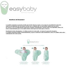 Beneficios del Easynonie
