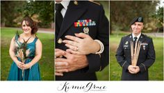 Army/military & musician/drummer peacock engagement photo – Chico California Engagement Photographer www.kimiegracephoto.com