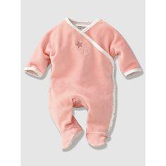 Pyjama pasgeborene VERTBAUDET