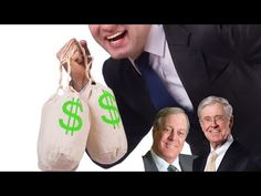 The Plutocracy Strikes Back: The Pathologies of Rule by a Handful of Billionaires | Informed Comment