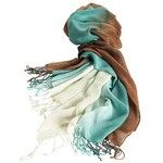 H&M Ombre Scarf