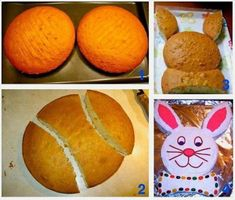 Lol! I use to make this cake every Easter! Now my daughter carries on the tradition!!