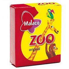Tablettask Zoo Herr Nilsson i godispåsen