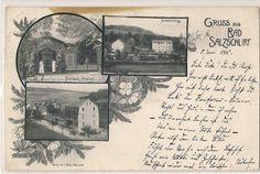 Haus Hohenzollern, Kurverwaltung