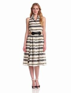 JONES NEW YORK Women/'s Shirtdress sizes 2 or 6 Collared Tiered xs small