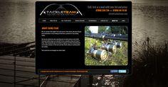 http://carpfish.co.uk/TackleShops/listings/tackleteam/ New post (TACKLETEAM) has been published on TackleShops