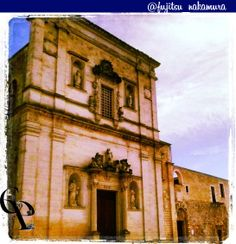 Convento dei domenicani a Muro Leccese