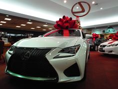 2015 Lexus RC F Performance Coupe at Ray Catena Lexus of Larchmont Nice AND Naughty? Stop by and see the All New 2015 Lexus RC F in person at Ray Catena Lexus of Larchmont! Lexus Models, Cars, Nice, Cutaway, Vehicles, Autos, Nice France, Car, Automobile